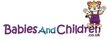 Babies And Children Logo